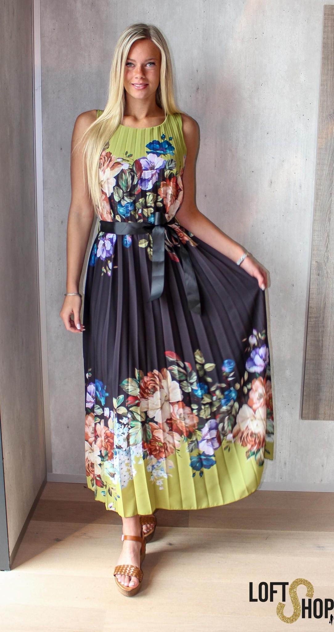 Blu Royal Dress Tiffany TU