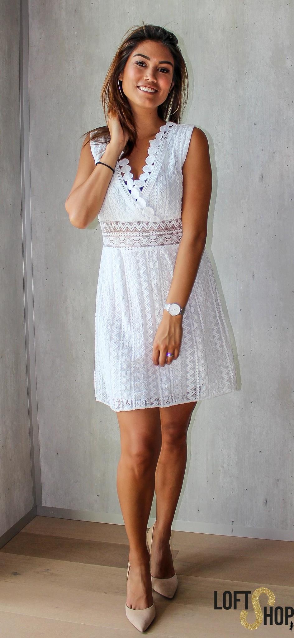 Lisa Fashion Dress Lizzy TU