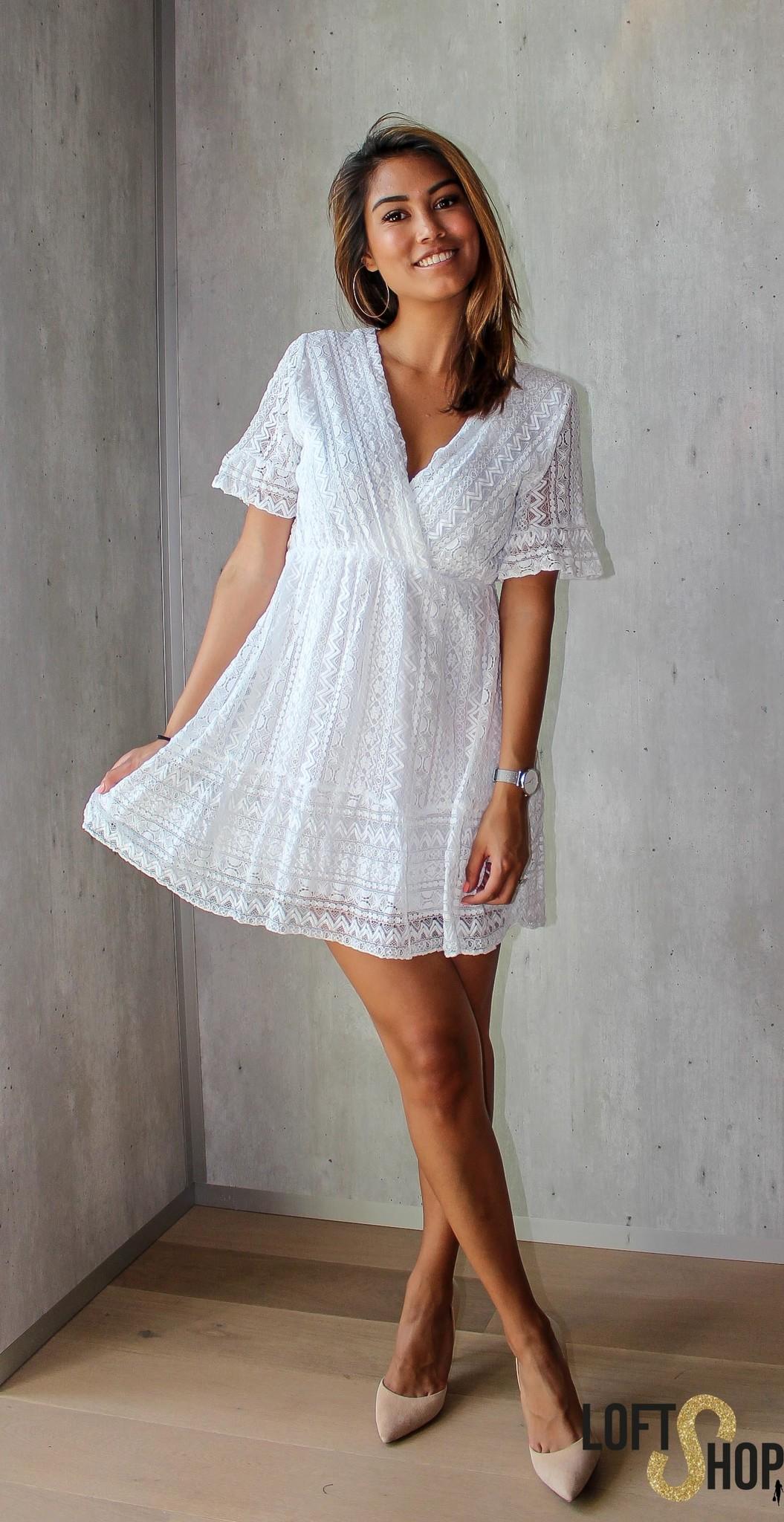 Lisa Fashion Dress Isabelle TU