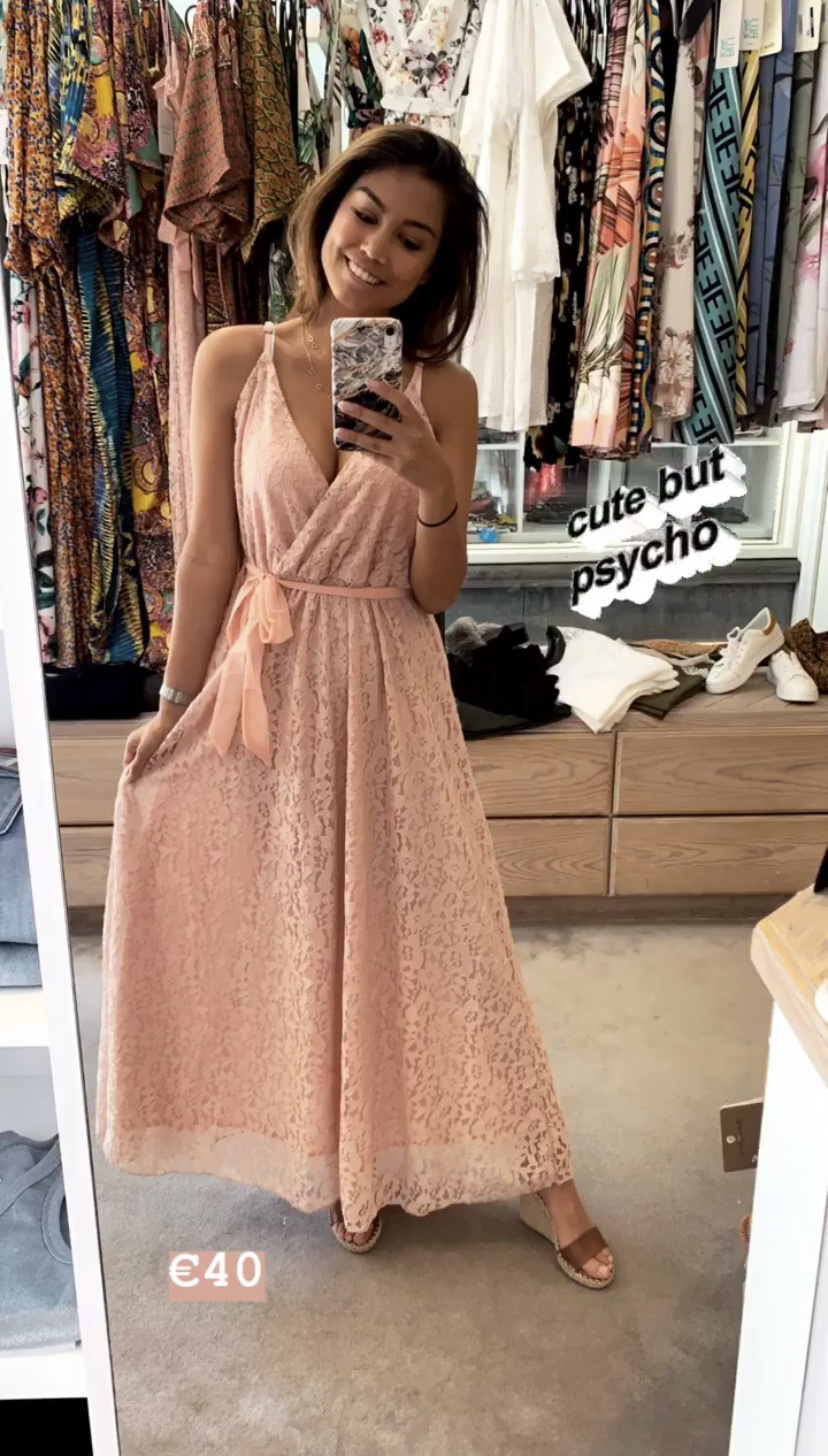Loona & Co Dress Lucy