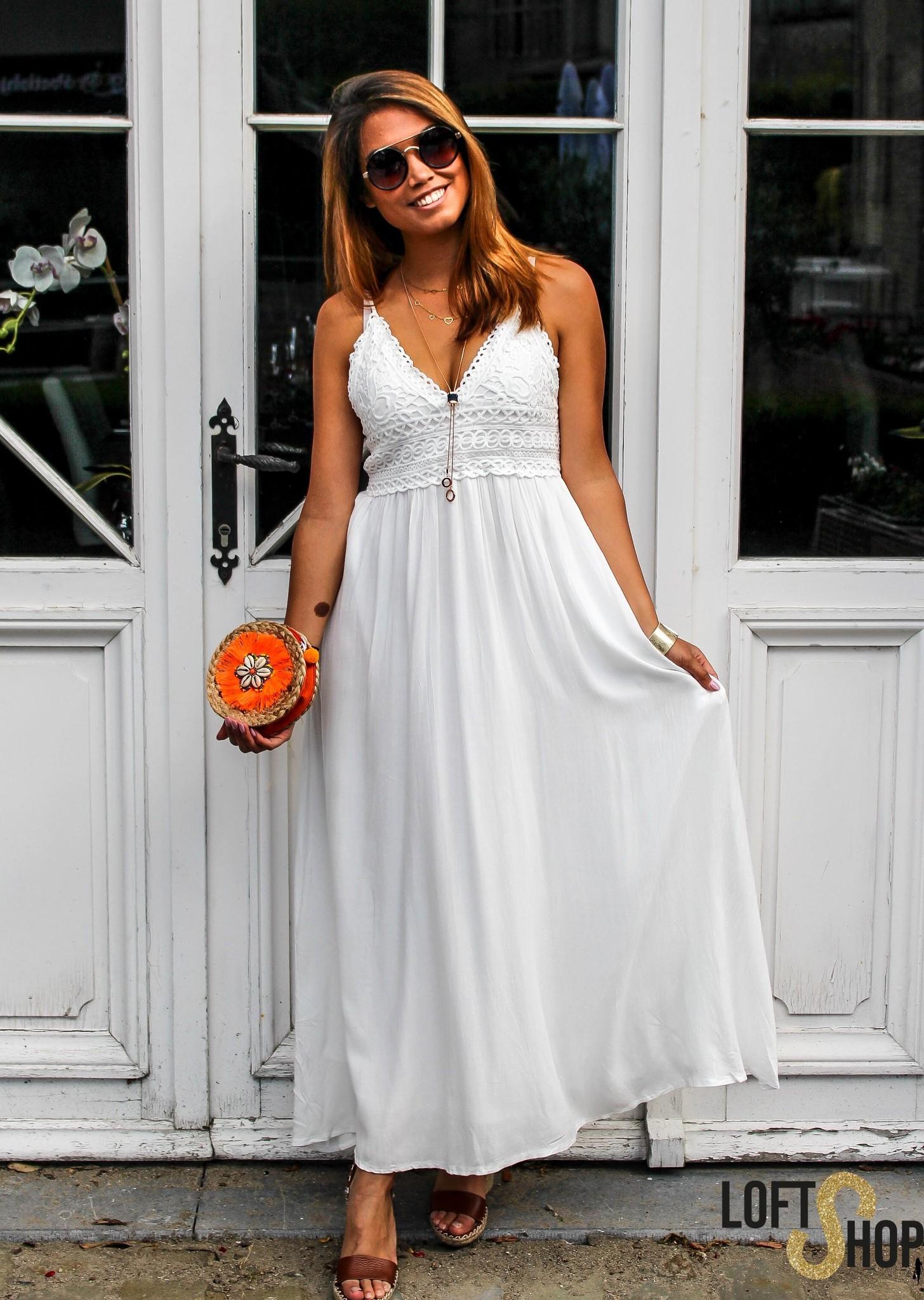 Loona & Co Dress Flora