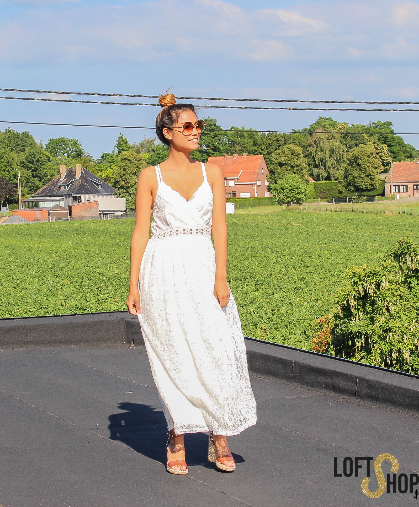 Loona & Co Dress Rachelle