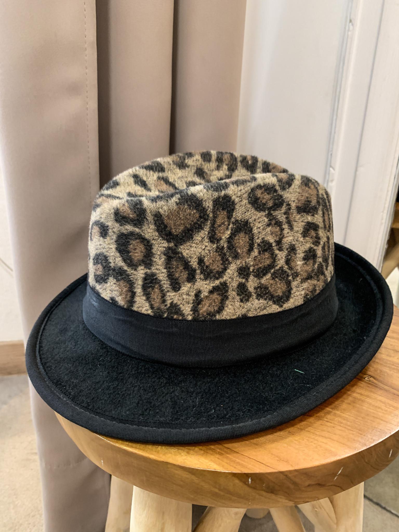 Lica Moda Chapeau Leo