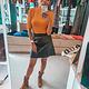 Lofty Manner Skirt Rozalin