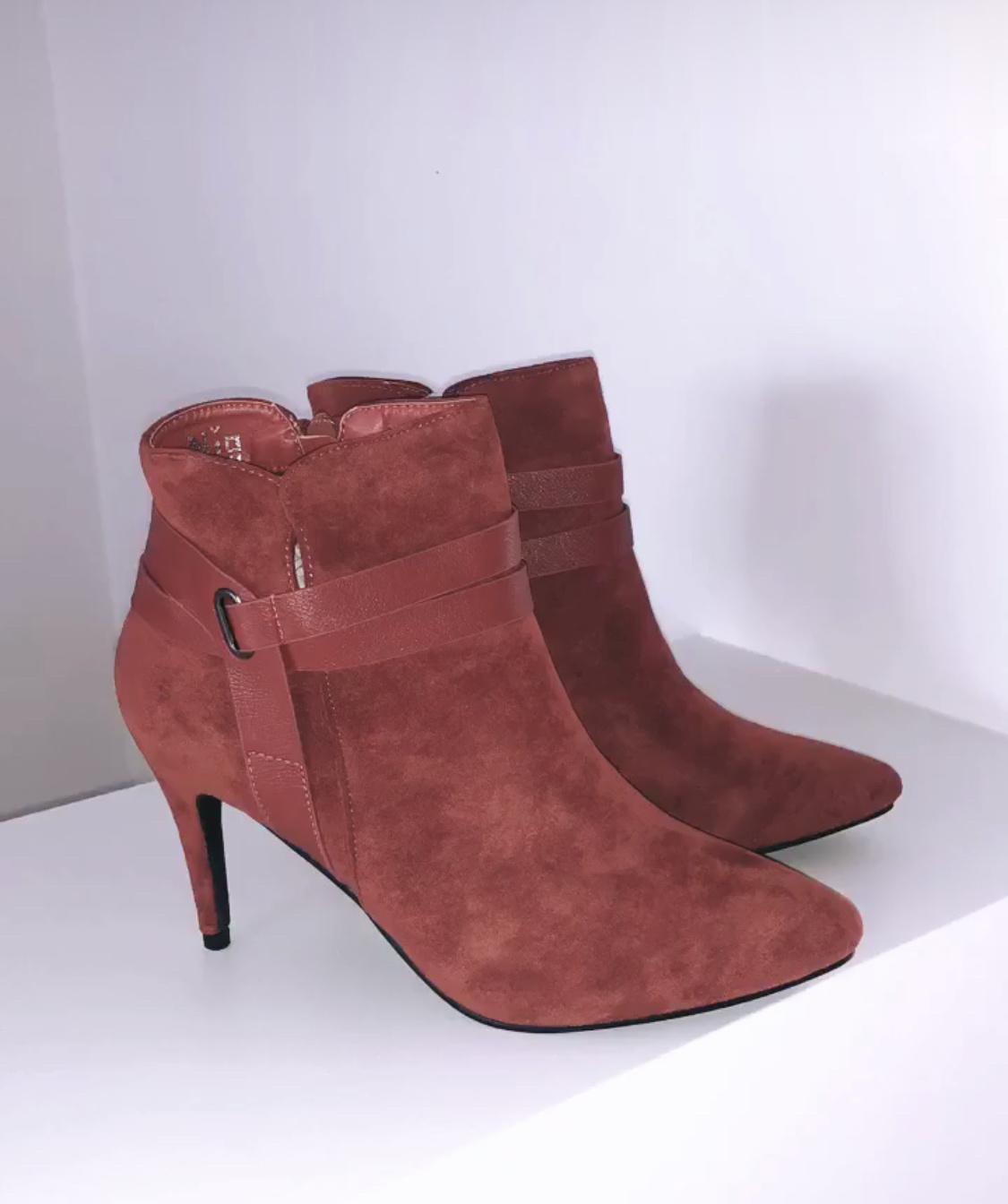 mbb Boots Kim