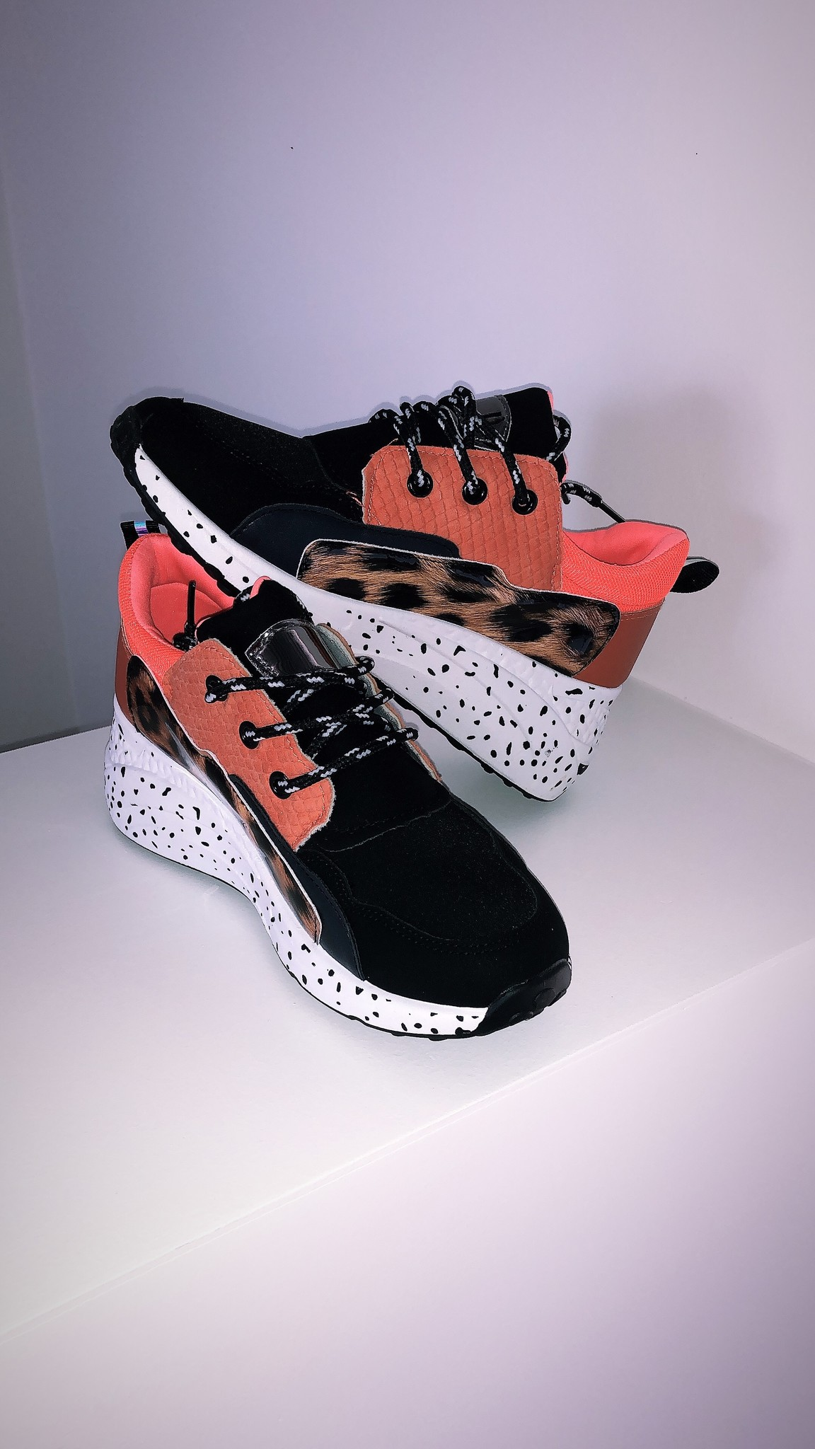 mbb Sneaker Lisa