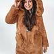 TRENDY.ing Coat Carol Camel