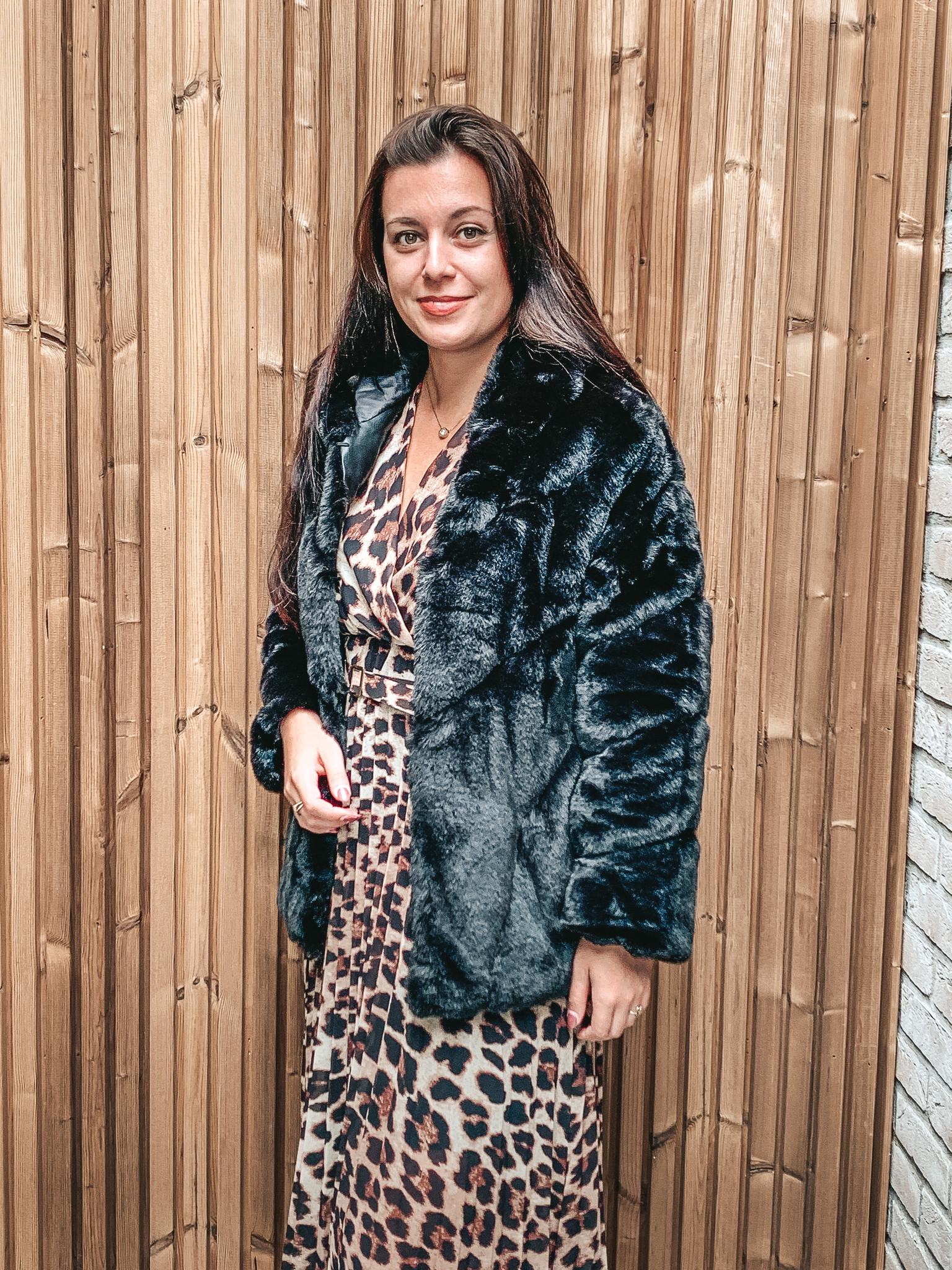 TRENDY.ing Jacket Julie Black