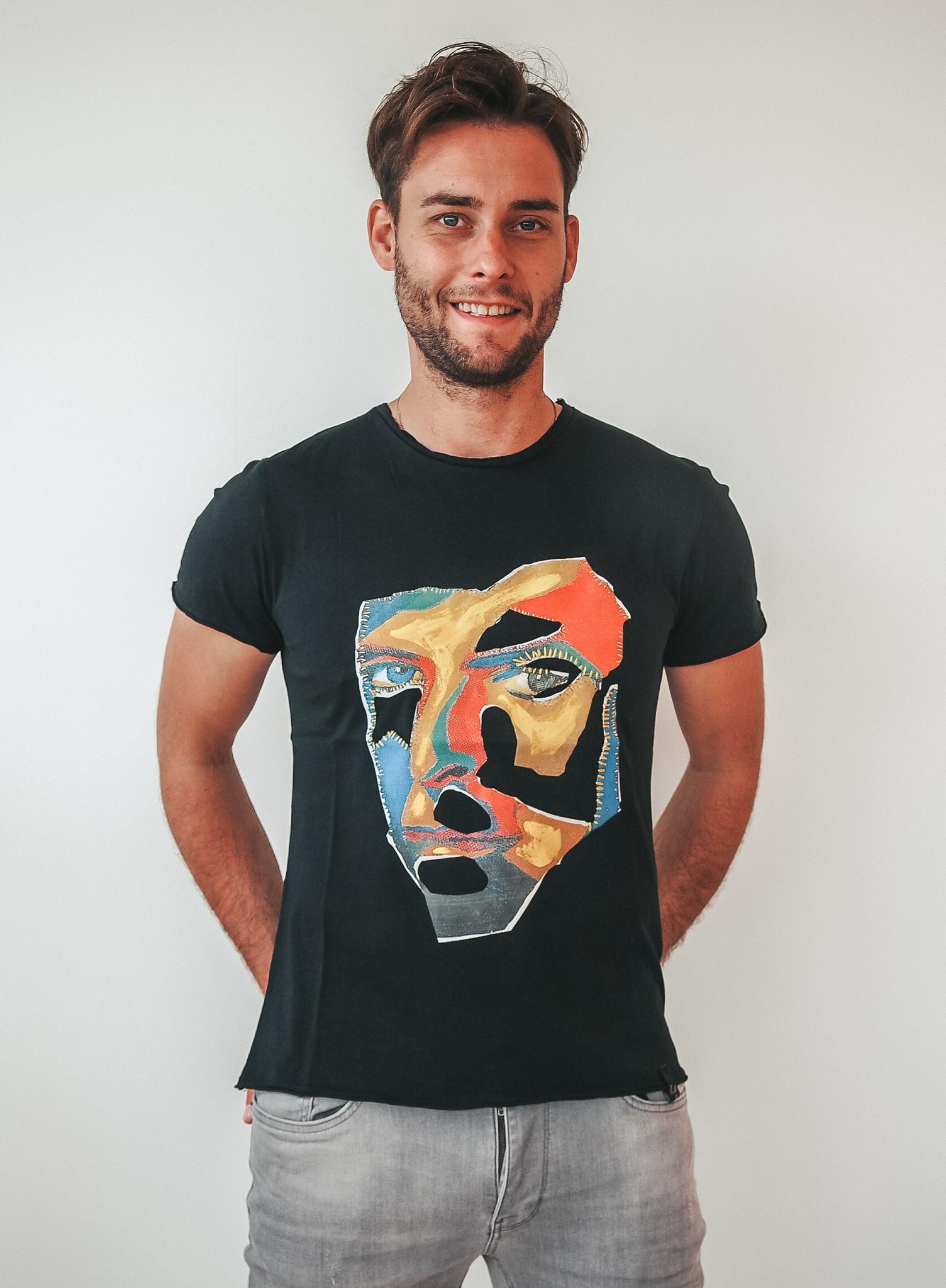 Loft T-Shirt Face