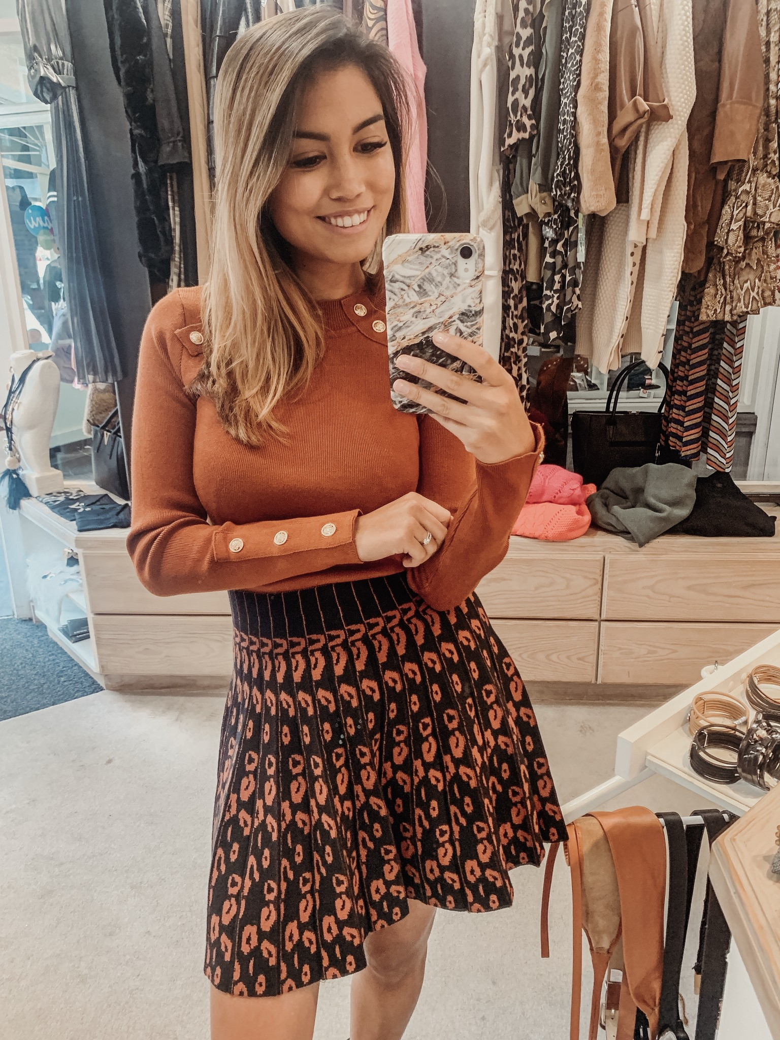 Lisa Fashion Pull Marie Roest
