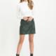Lofty Manner Skirt Jacky Green