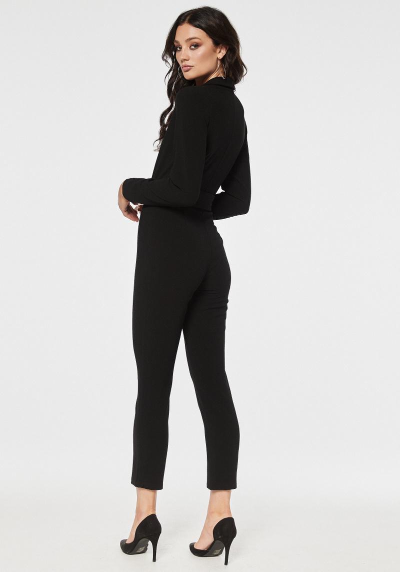 Jumpsuit Melissa Black