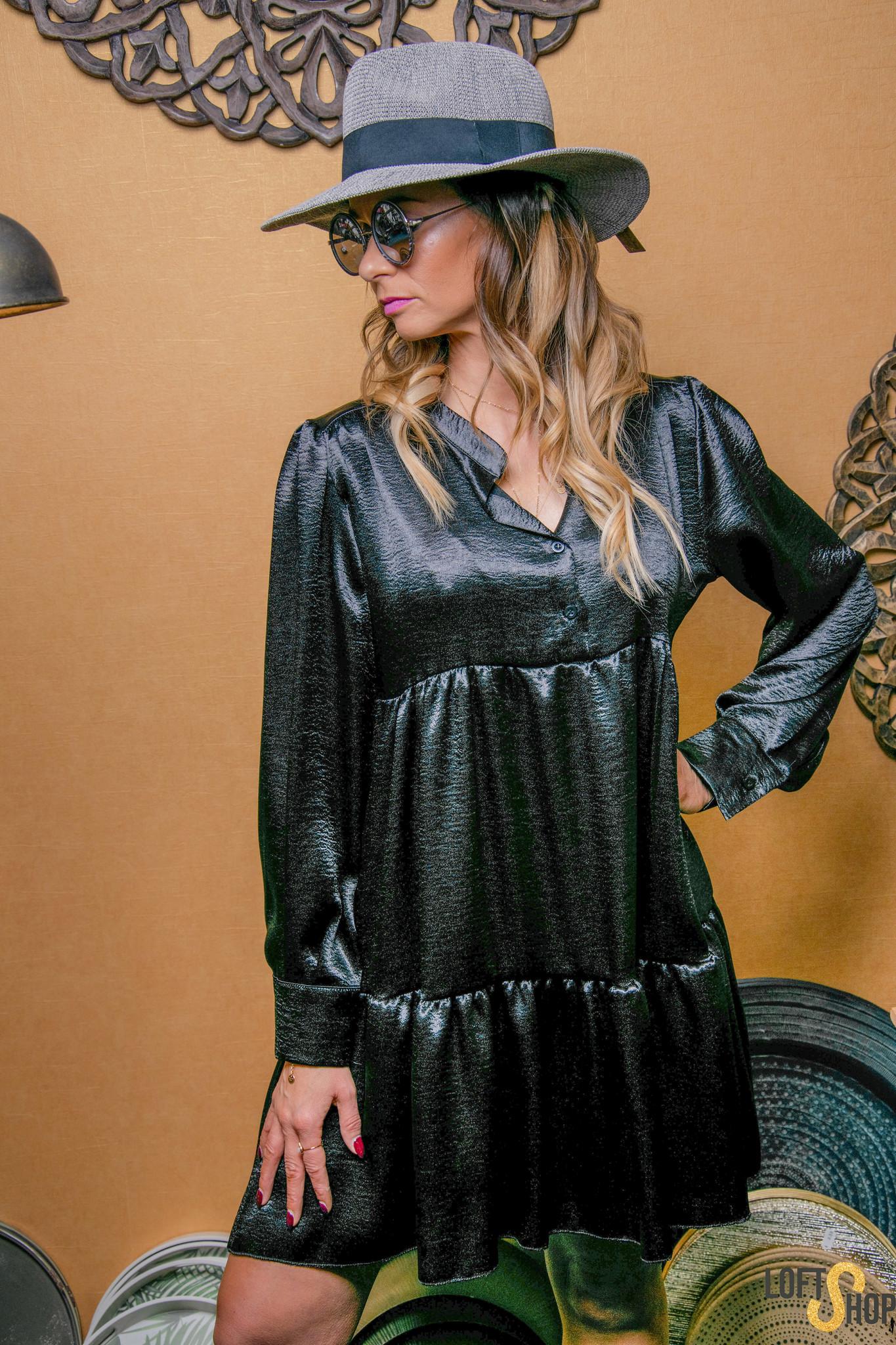 Dress Lynn Black