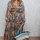 Dress Elesta Long TU