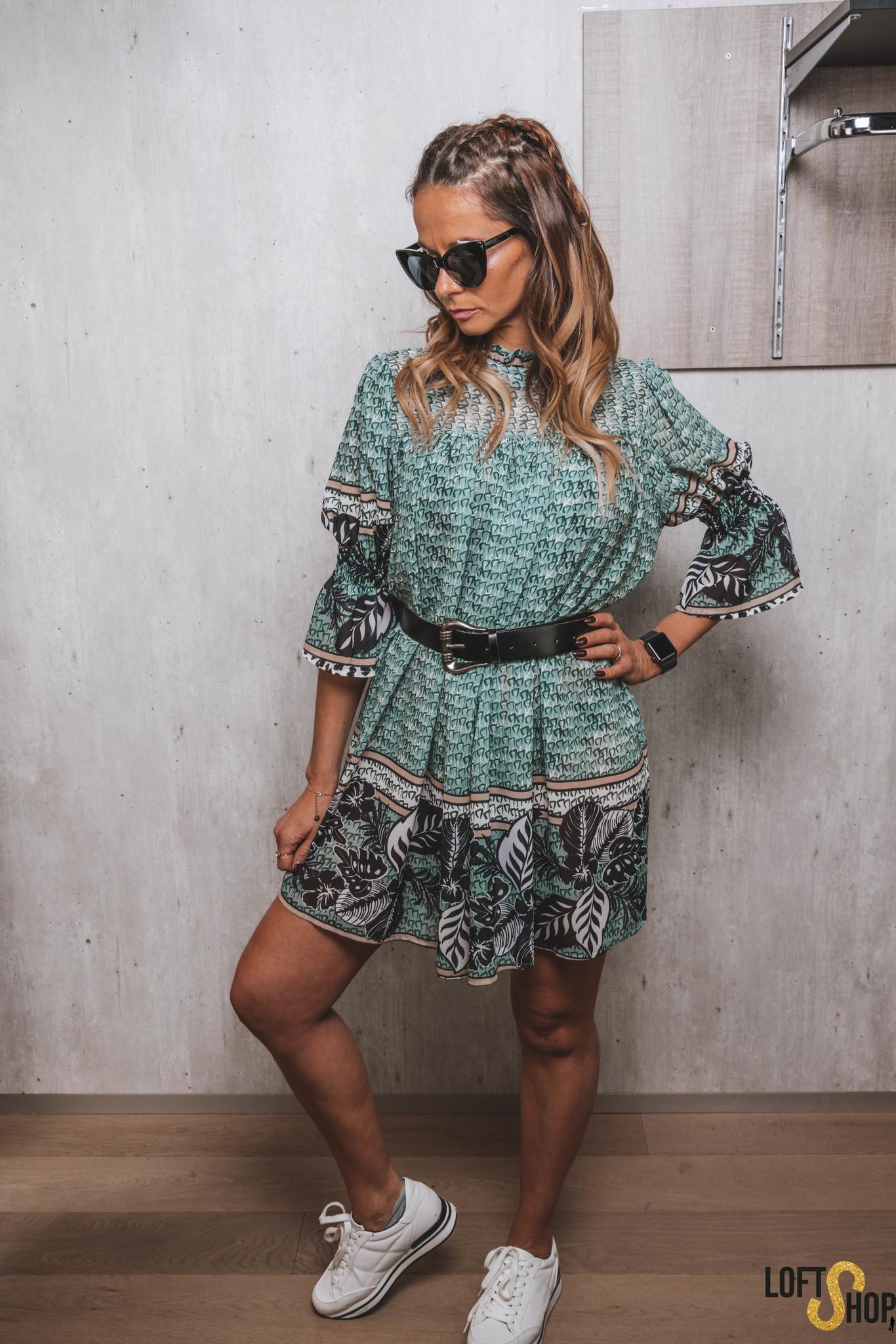 Dress Anita Green TU