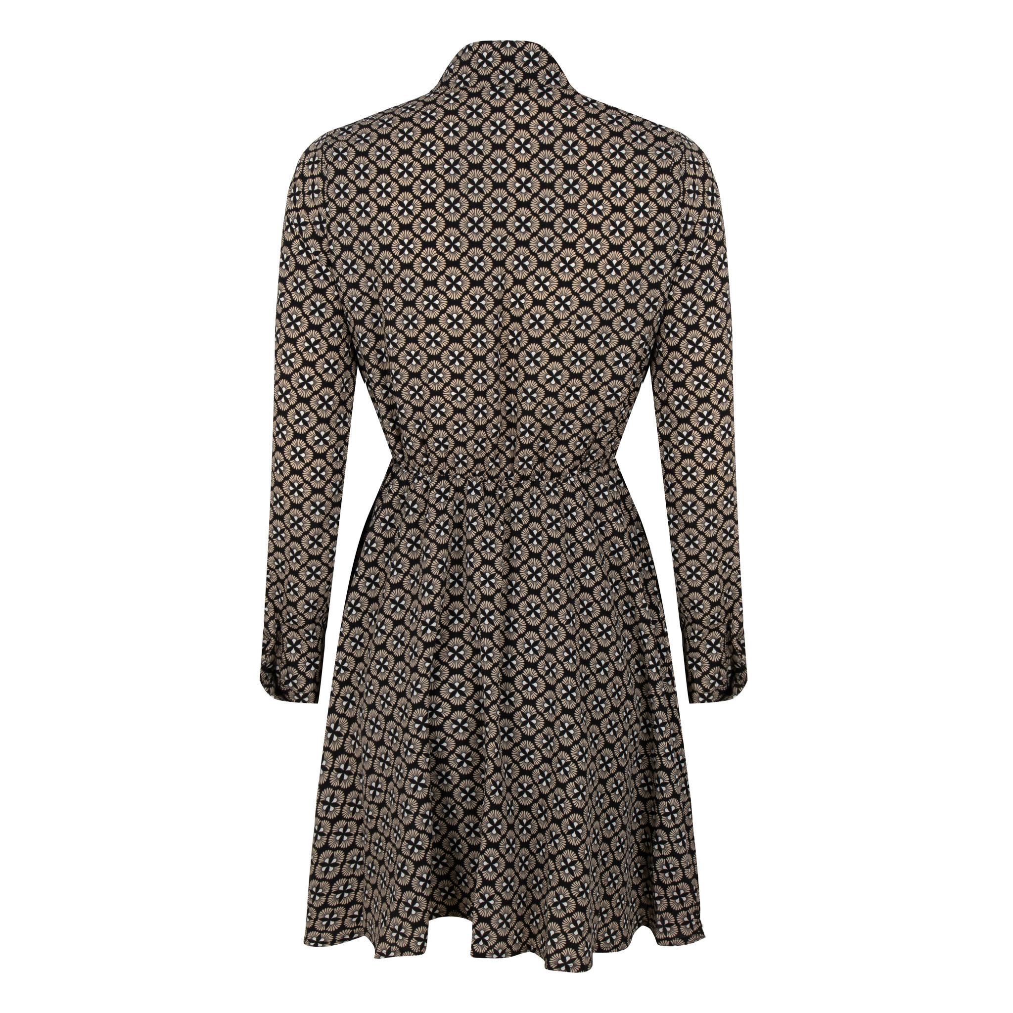 Dress Jamila Black