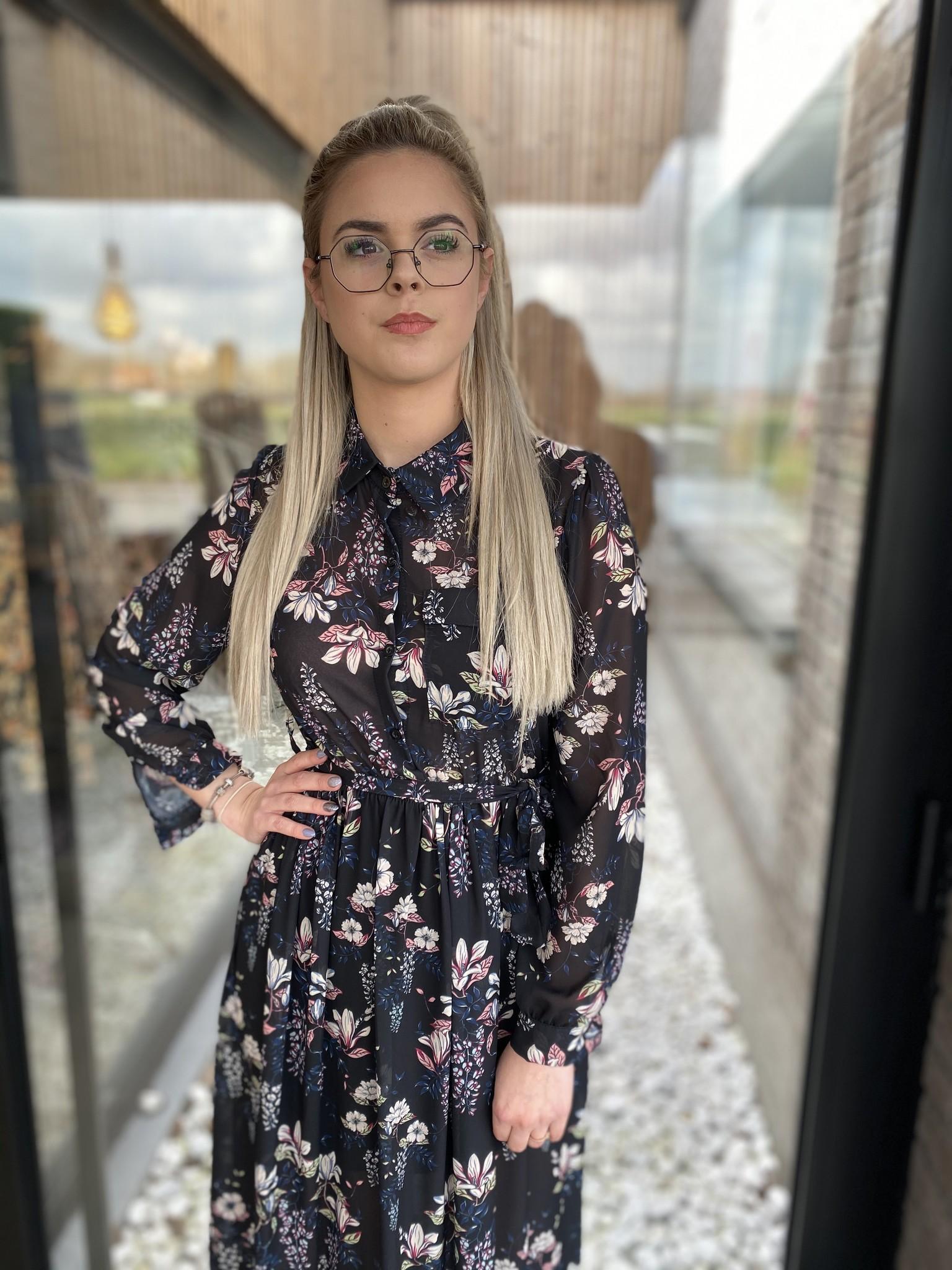 Dress Doutzen Black TU