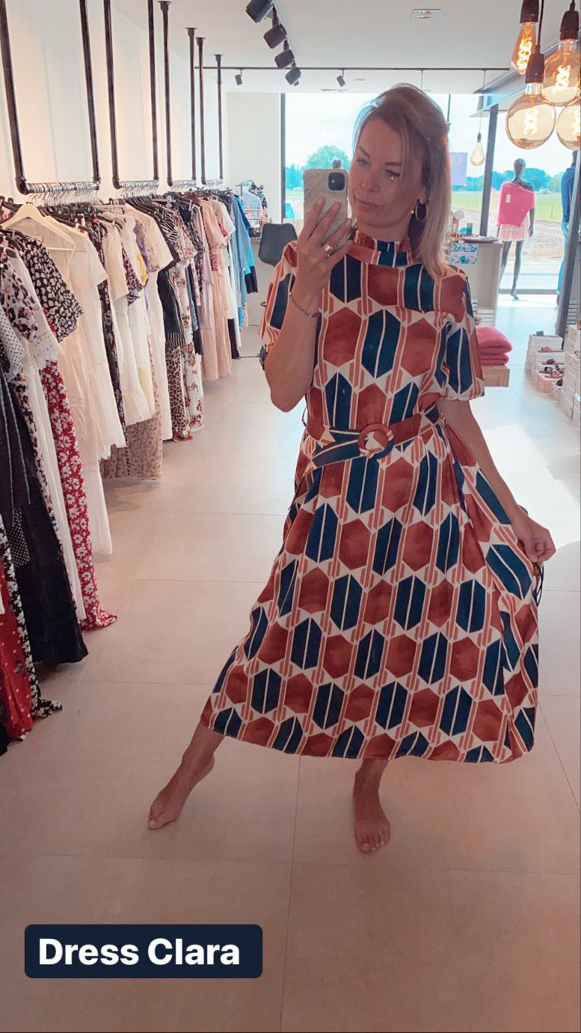 Dress Clara TU