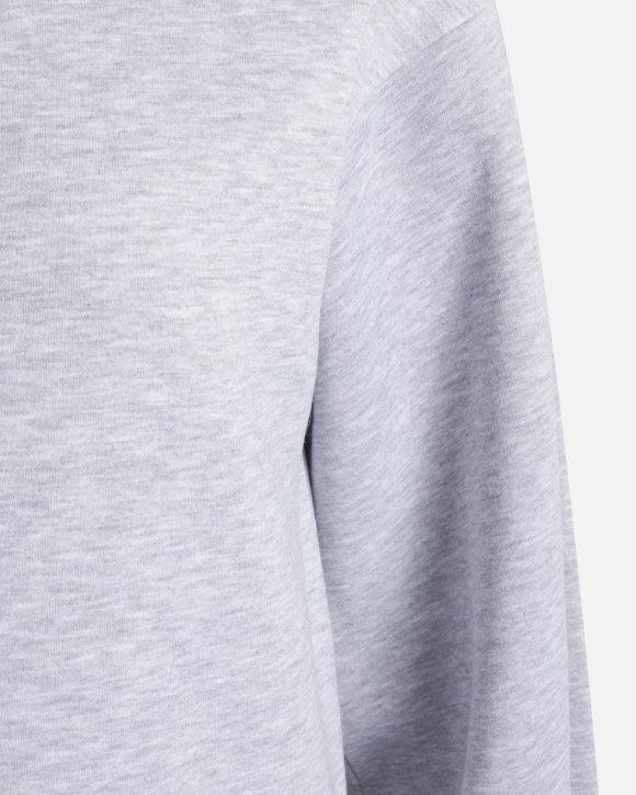 Sweaterdress Mel Grey.