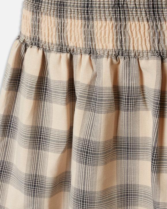 Skirt Vaira Sand Check.