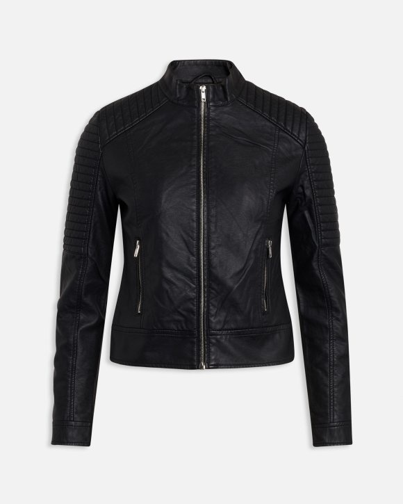 Jacket Duna Black.