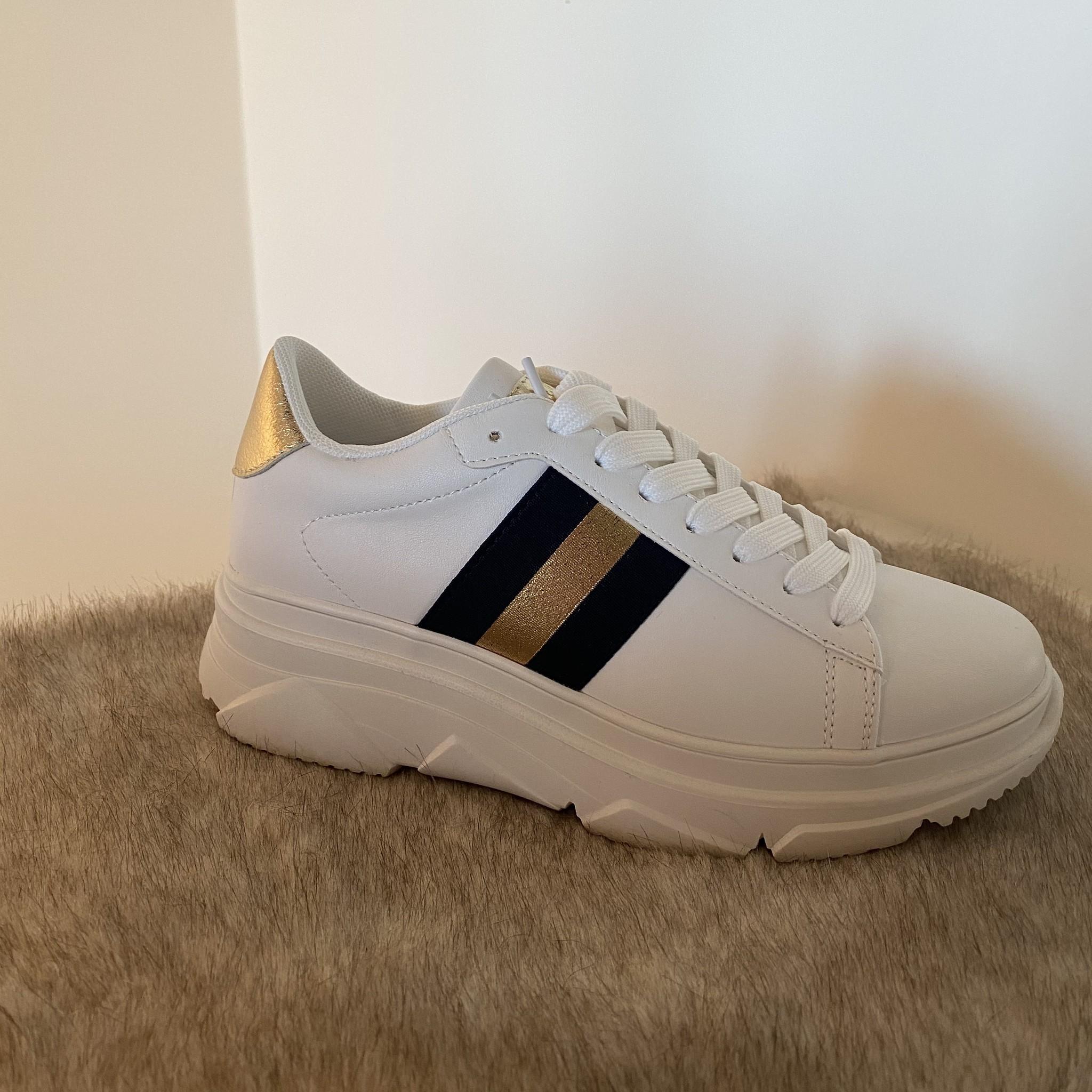 Sneaker Joyce wit