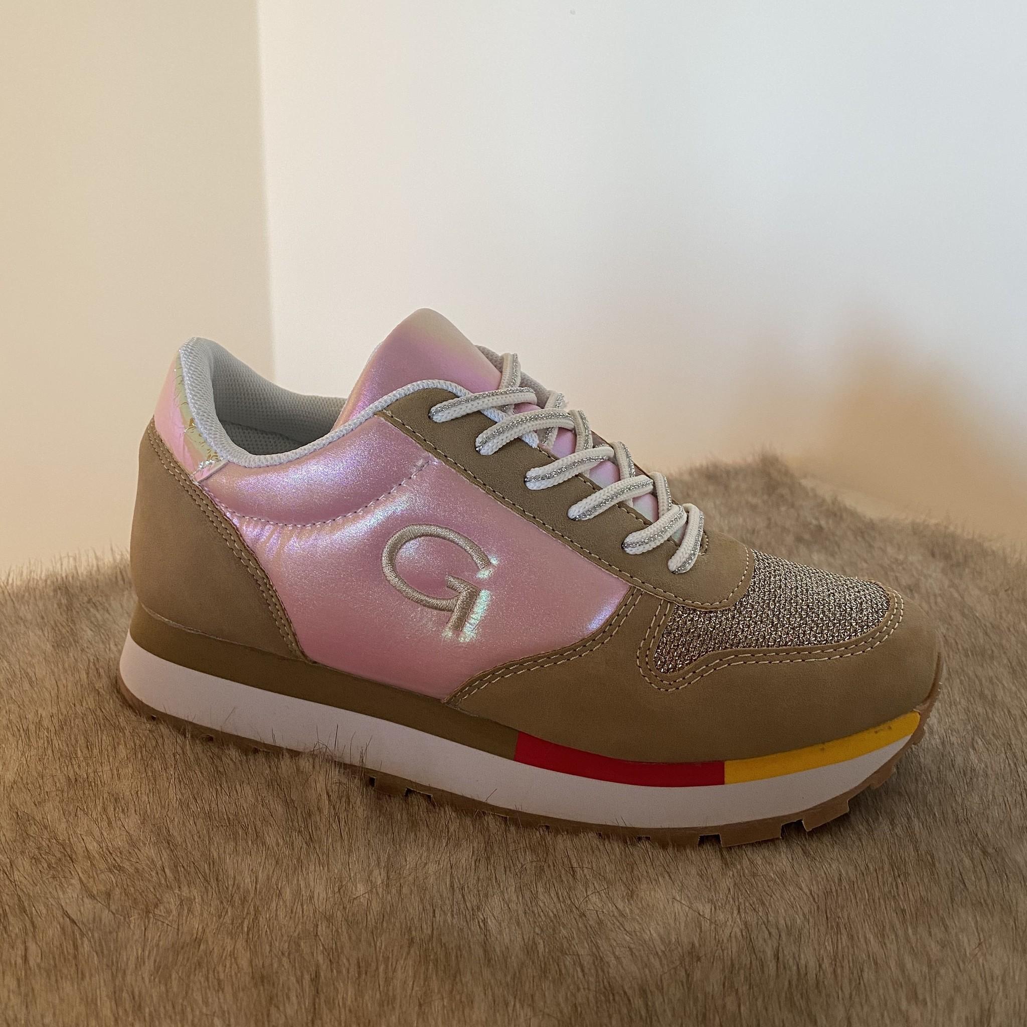 Kaki Sneaker
