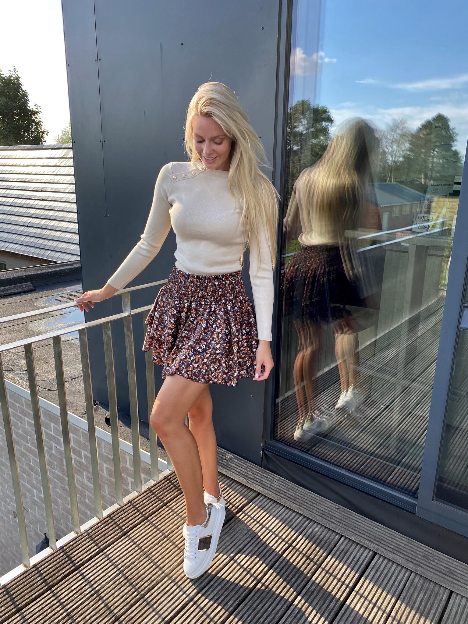 Skirt Lissa TU