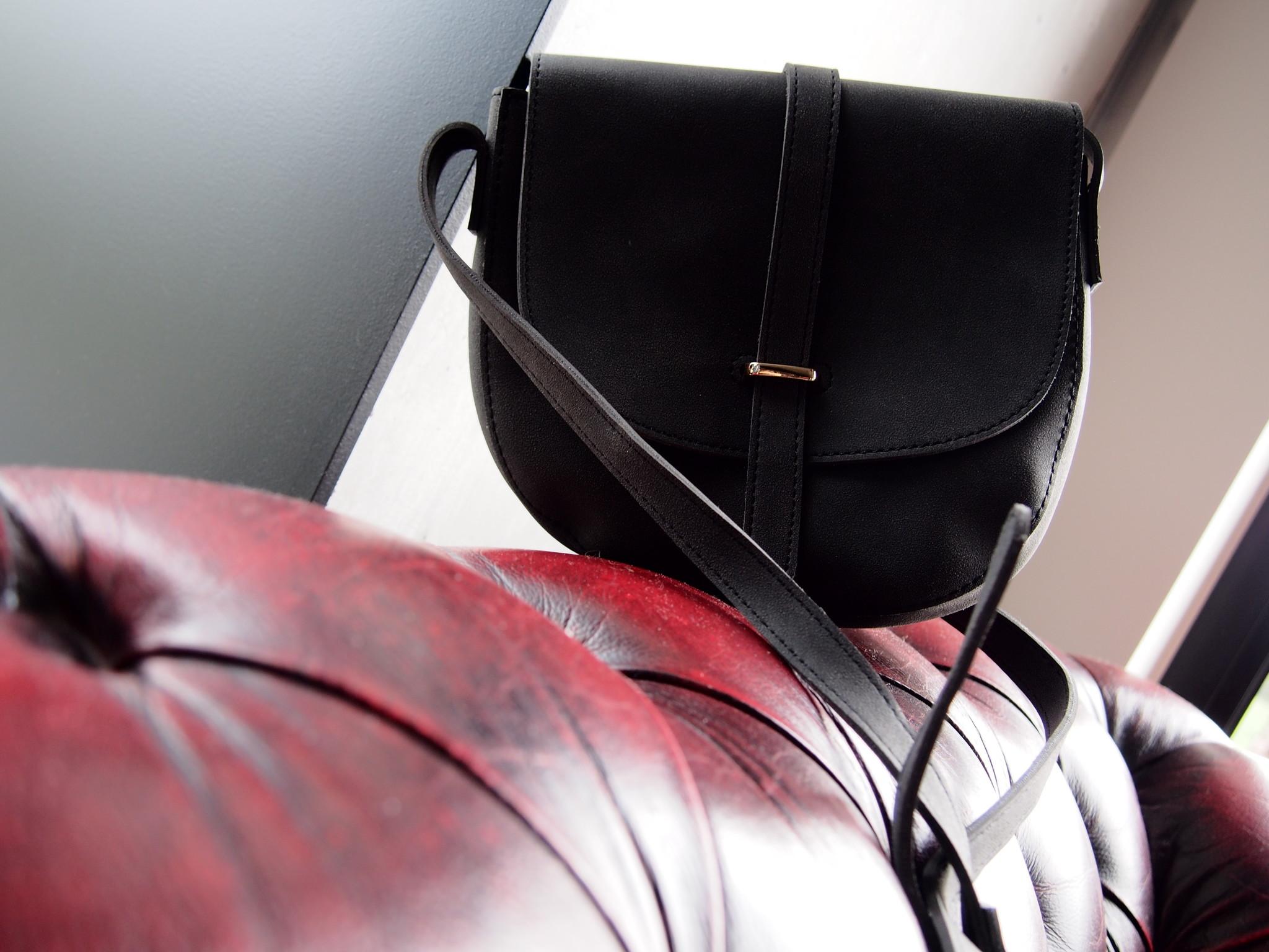 Bag Aurora Black
