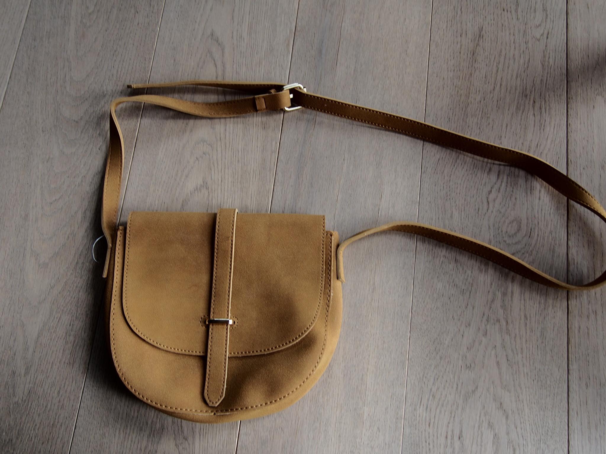 Bag Aurora Oker