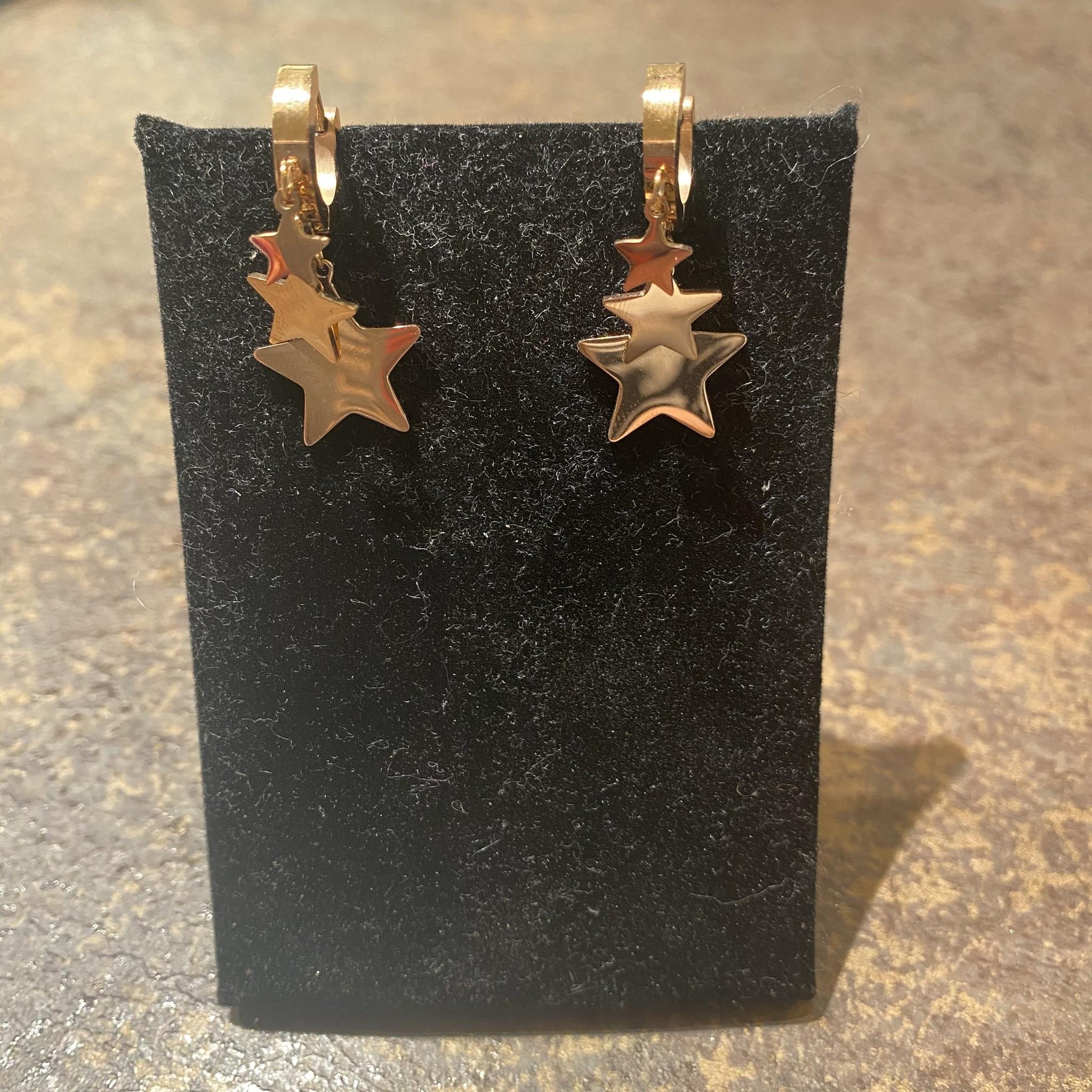 Oorringen stars