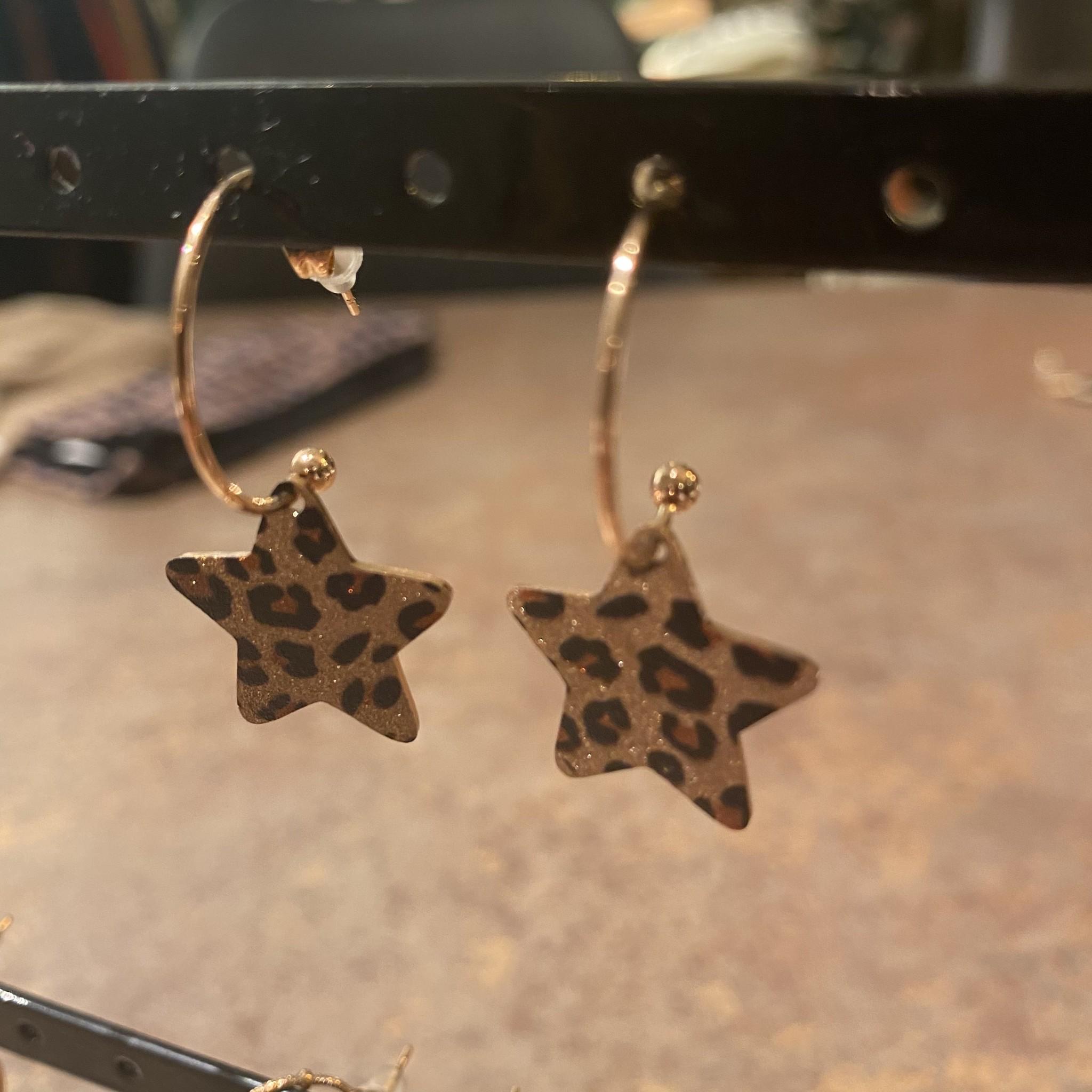 Hoops leo stars
