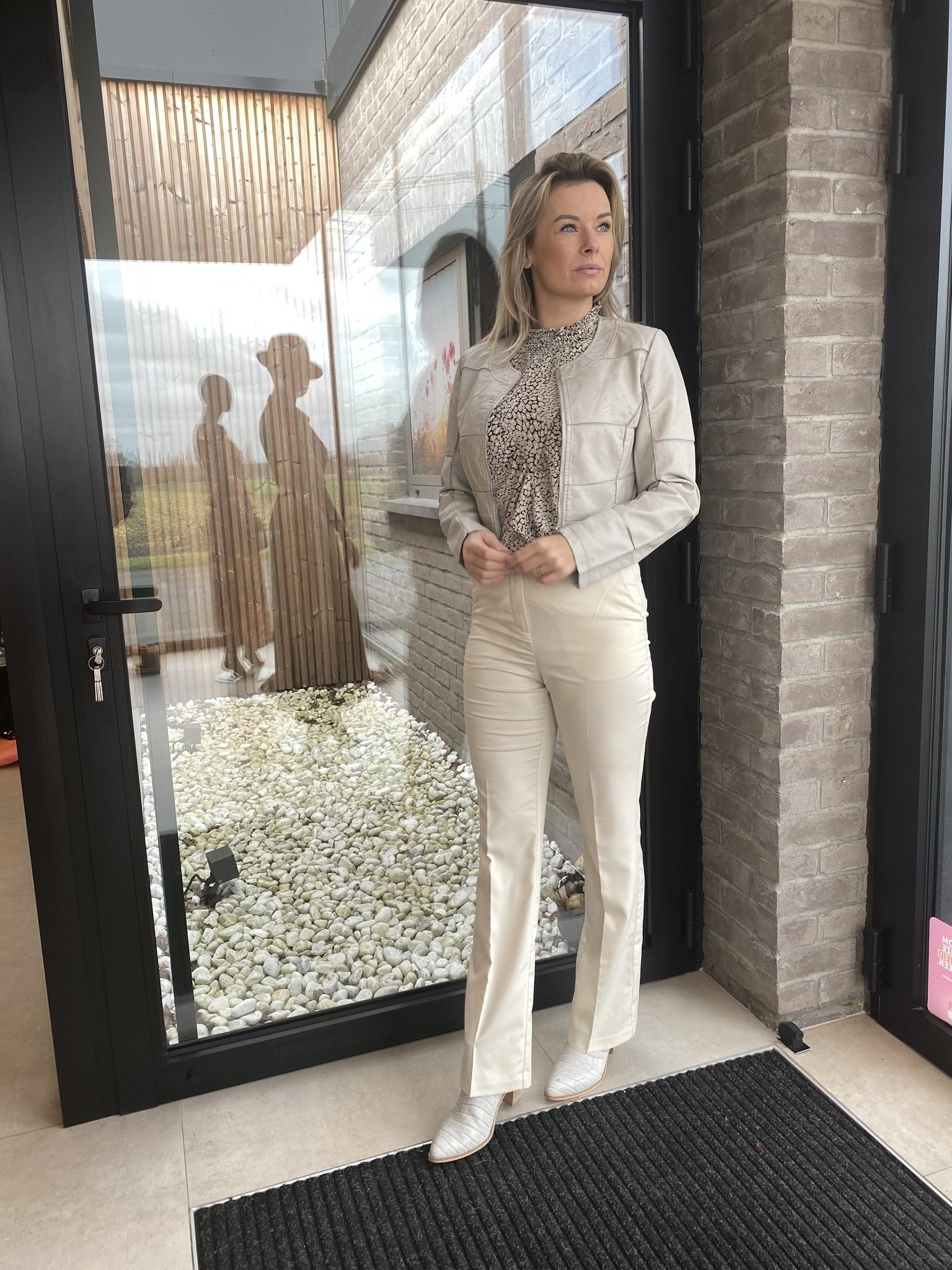 Pants Lili porcelain