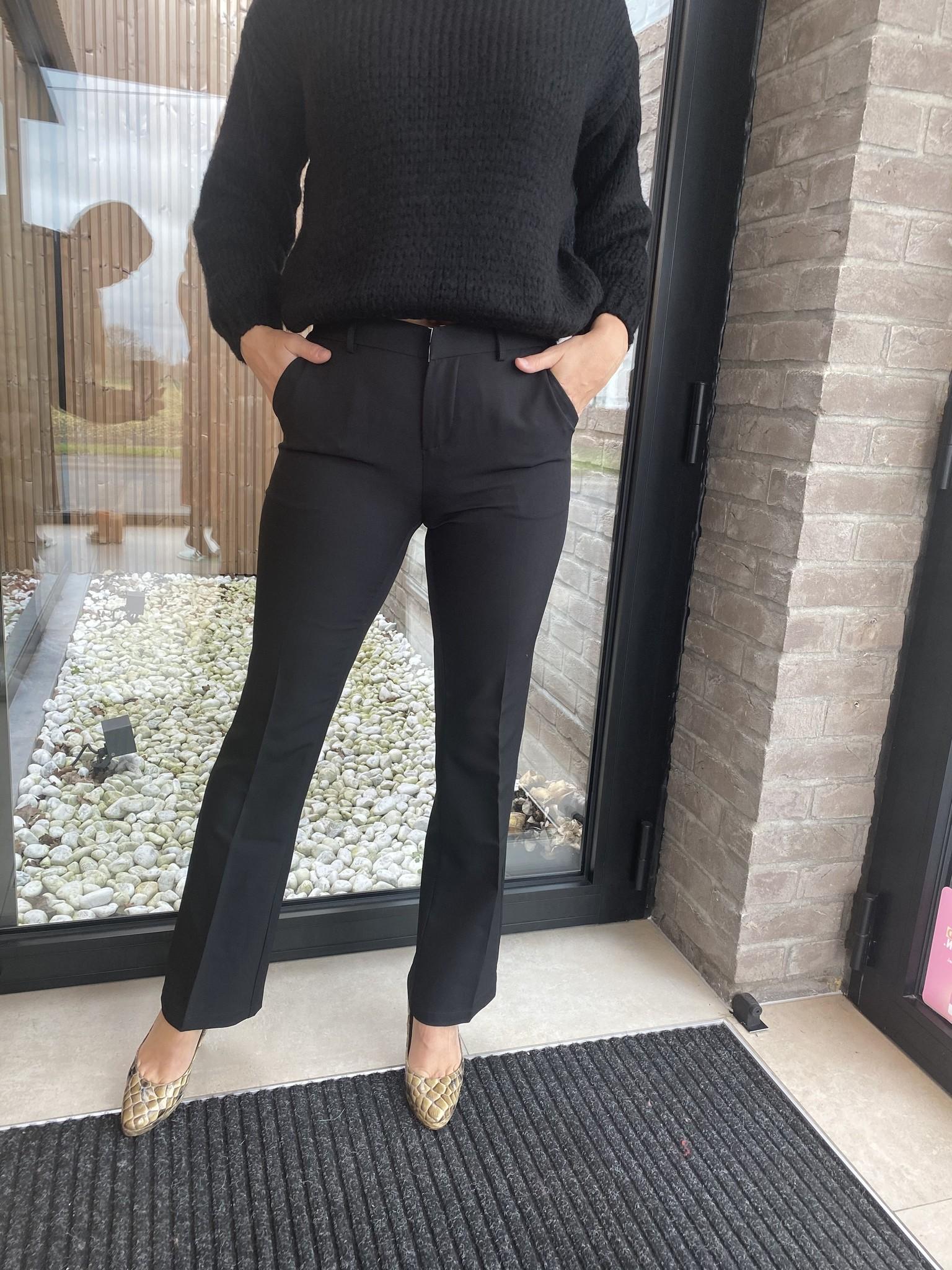 Pants Veka black