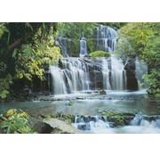Komar Pura Kaunui Falls Fotobehang 368x254cm
