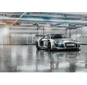 Komar Audi R8 Le Mans Fotobehang 368x254cm