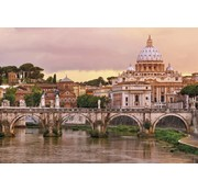 Komar Rome Fotobehang 368x254cm