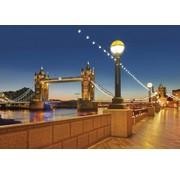 Komar Tower Bridge Fotobehang 368x254cm