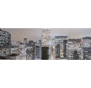 Komar Metropolitan Fotobehang 368x127cm