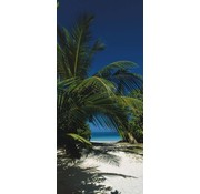 Komar To the Beach Fotobehang 97x220cm