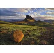 Komar Iceland Fotobehang 184x127cm