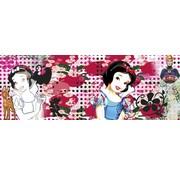Komar Charming Snow White Fotobehang 202x73cm
