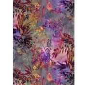 Komar Wild Garden Fotobehang 184x254cm