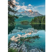 Komar Mirror Lake Fotobehang 184x254cm
