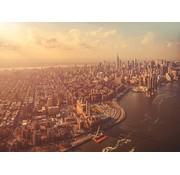 Komar Manhattan Fotobehang 254x184cm