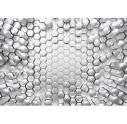 Komar Titanium Fotobehang 368x254cm