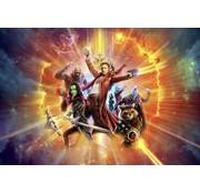 Komar Guardians of the Galaxy Fotobehang 368x254cm