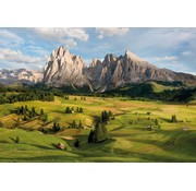 Komar Alpen Fotobehang 368x254cm
