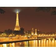 Komar Nuit d'Or Fotobehang 254x184cm