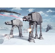 Komar Star Wars Battle of Hoth Fotobehang 368x254cm